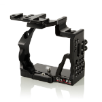"SHAPE ALPSM-OF camera cage 1/4, 3/8"" Black,Red,Silver"