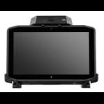Zebra 300095 mobile device dock station Tablet Black