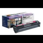PrintMaster Magenta Toner Cartridge for HP Color LaserJet CM 1415 fnw MFP, CP 1525