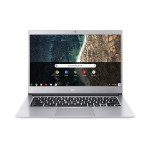 "Acer Chromebook CB514-1H-C11Z Grey 14"" 1920 x 1080 pixels 1.10 GHz Intel® Celeron® N3450"