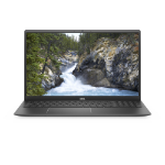 DELL Vostro 5501 Notebook Grey 39.6 cm (15.6