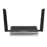 Billion BiPAC 4500NZ Single-band (2.4 GHz) Gigabit Ethernet 3G 4G Black,Grey,White wireless router