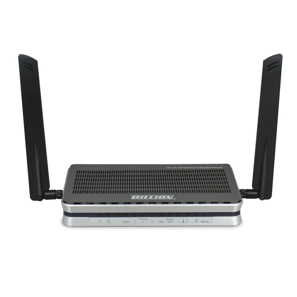 Billion BiPAC 4500NZ Single-band (2.4 GHz) Gigabit Ethernet 3G 4G