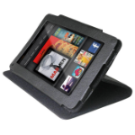 Premiertek LC-AKF Flip case Black tablet case