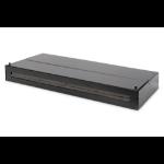 Digitus Consolidation Point Box for Keystone Modules / Fiber Optic Coupler