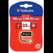 Verbatim Micro USB Drive 32GB - Black