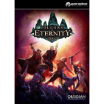 Paradox Interactive Pillars of Eternity: Hero Edition, PC/MAC/Linux Linux/Mac/PC DEU Videospiel
