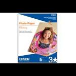 "Epson Photo Paper Glossy 4"" x 6"" 100s photo paper"