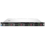 Hewlett Packard Enterprise ProLiant DL120 Gen9 server 1.7 GHz Intel® Xeon® E5 v4 E5-2603V4 Rack (1U) 550 W