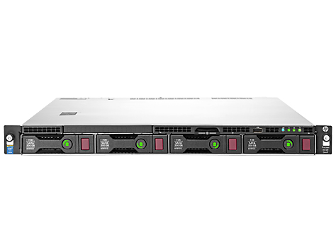 Hewlett Packard Enterprise ProLiant DL120 Gen9 1.7GHz E5-2603V4 550W Rack (1U) server