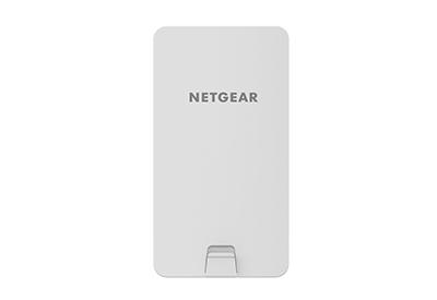 Netgear WBC502 Network repeater 10,100,1000 Mbit/s White