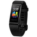 """Huawei Band 4 Pro AMOLED Wristband activity tracker 2.41 cm (0.95"""") Black"""
