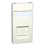 Videk 5521 Metallic switch plate/outlet cover