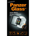 PanzerGlass 2011 screen protector Clear screen protector 1 & 2 1 pc(s)