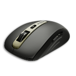Rapoo MT350 mouse RF Wireless+Bluetooth 1600 DPI Ambidextrous
