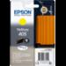 Epson 405 Original Amarillo 1 pieza(s)