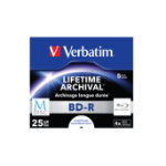 Verbatim M-Disc 4x BD-R 25GB 5pc(s)ZZZZZ], 43823