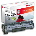 AgfaPhoto APTHP283AE 1500pages Black laser toner & cartridge