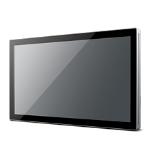 """Advantech UTC-515E-RE All-in-one 1.9GHz i5-4300U 15.6"""" 1366 x 768pixels Touchscreen Black,White POS terminal"""