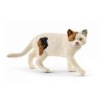SCHLEICH Farm World American Shorthair Cat Toy Figure (13894)