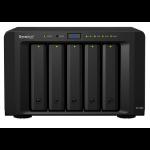 Synology DS1515 storage server