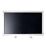 "AG Neovo TX-W42W touch screen monitor 106.7 cm (42"") 1920 x 1080 pixels White Multi-user"