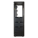 Hewlett Packard Enterprise RP36000/3 415VA Tower Black uninterruptible power supply (UPS)