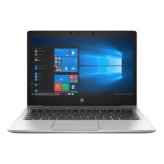 "HP EliteBook 830 G6 Silver Notebook 33.8 cm (13.3"") 1920 x 1080 pixels Touchscreen 8th gen Intel® Core™ i7 i7-8565U 16 GB DDR4-SDRAM 512 GB SSD 3G 4G Windows 10 Pro"