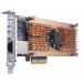 QNAP QM2-2P10G1T Internal PCIe,RJ-45 interface cards/adapter