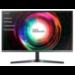 "Samsung LU28H750UQU LED display 70.9 cm (27.9"") 4K Ultra HD Flat Black,Silver"