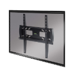"Lindy 40970 TV mount 139.7 cm (55"") Black"