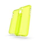 """GEAR4 Crystal Palace Neon mobiele telefoon behuizingen 15,5 cm (6.1"""") Hoes Geel"""