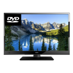 "Cello C20230FT2 LED TV 50.8 cm (20"") WXGA Black"