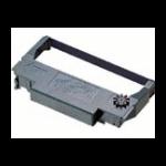 Epson ERC38BR Ribbon Cartridge for TM-300/U300/U210D/U220/U230, black/red