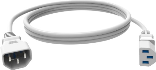 Vision IEC Power Extension Cables