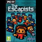 Team17 The Escapists PC/Mac Standard Deutsch, Englisch, Spanisch, Französisch, Italienisch, Polnisch, Russisch PC/Mac