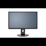 "Fujitsu B27-8 TS Pro 68.6 cm (27"") 1920 x 1080 pixels Full HD LED Black"