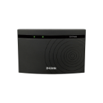D-Link GO-RT-N300/E Fast Ethernet wireless router