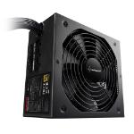 Sharkoon WPM Gold ZERO power supply unit 550 W ATX Black