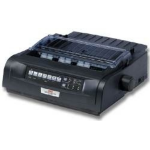 OKI MICROLINE 421 570cps 240 x 216DPI dot matrix printer
