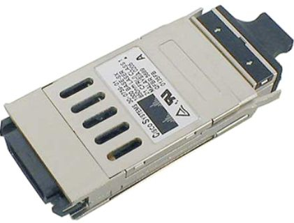 Catalyst 5000 Switch - GBic Module 1000base Sx (wsg5484=)