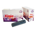 Xinia Remanufactured Xinia compatible Canon 731 H toner cartridge.