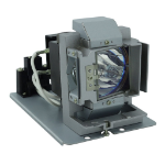 Promethean Generic Complete Lamp for PROMETHEAN UST-P1 projector. Includes 1 year warranty.