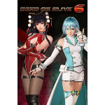 Microsoft DEAD OR ALIVE 6 Season Pass 1 Video game downloadable content (DLC) Xbox One