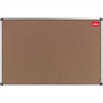 Nobo Classic Cork Noticeboard 900x600mm