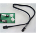 HP 498425-001 Serial Attached SCSI (SAS) cable