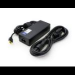 AddOn Networks 0B46994-AA power adapter/inverter Indoor 90 W Black