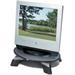 Fellowes 9145003 flat panel desk mount Black