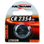 Ansmann 3V Lithium CR2354 Single-use battery