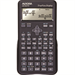Aurora AX-595TV Pocket Scientific Black calculator
